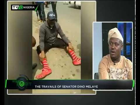 StandPoint 28th April 2018 | The Travails of Dino Melaye