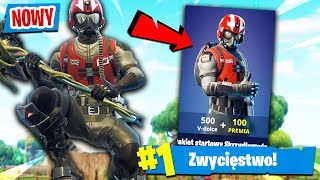 "🔥 * NEW * EPIC SKIN ""WINGER""! NEW STARTER PACK! 