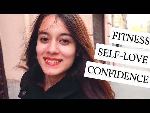 EMPOWER YOURSELF | Confidence, Self-Love and Fitness