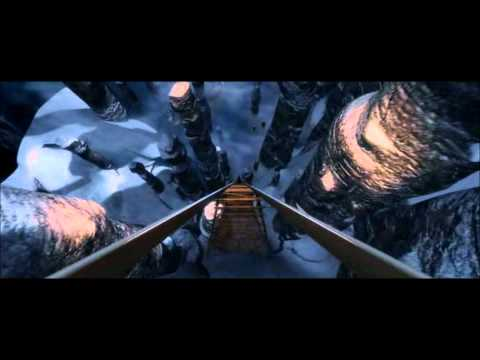The Polar Express Music Video