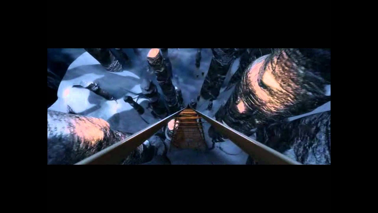 polar express video # 10
