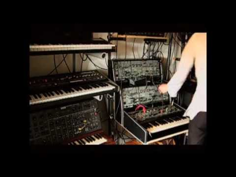 Analog Universe (NightBirds Electronic Music / Live in studio) 2012