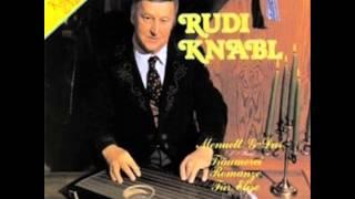 Die Tanzende Zither Teil.1 - Rudi Knabl mit sein Orchester