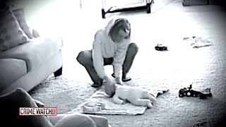 Daycare Worker Pleads Guilty to Child Endangerment After Abuse Caught on Camera  - Crime Watch Daily