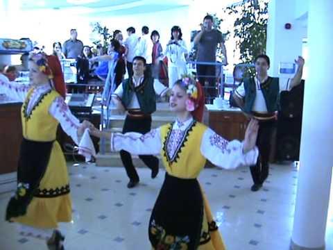 Muzica bulgareasca, muzica bulgareasca PASTE in Bulgaria!