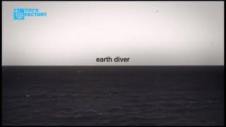 NOVELS 『アースダイバー』Music Video(Short ver.)