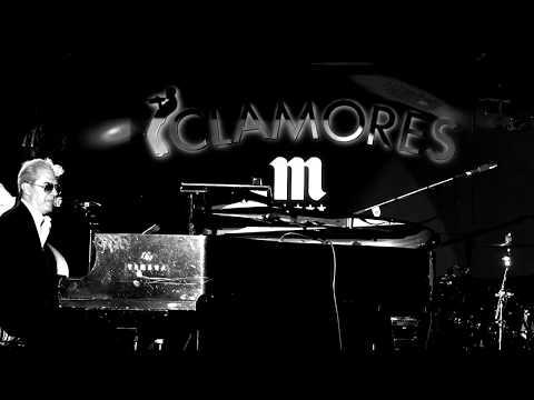 Kike Jambalaya - Concert Night in Clamores