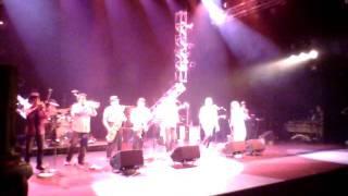 いわき街なかコンサート in TAIRA 2011 (10/16(sun))