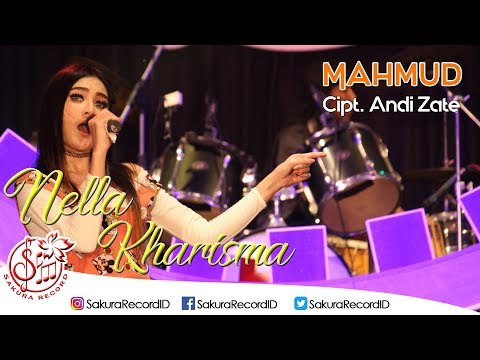 Nella Kharisma - Mahmud (Official Music Video)