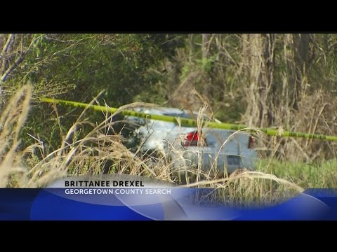 FBI ends Brittanee Drexel related search at Georgetown Co. site