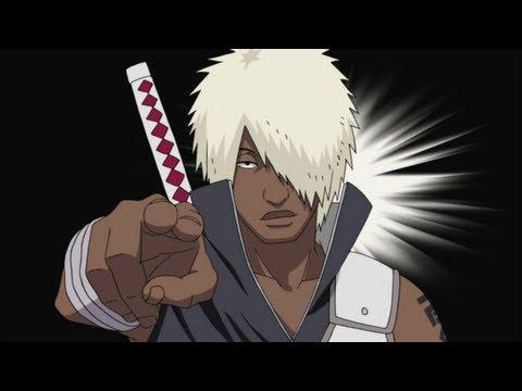 "Naruto Shippuden 268 Anime Review ""Black Lightning"