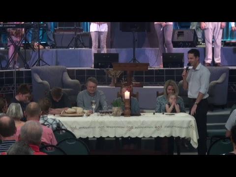 Bloemfontein Baptiste Kerk Live Stream