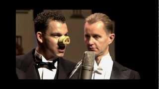 Max Raabe & Palast Orchester -Wer hat Angst vor dem bösen Wolf-