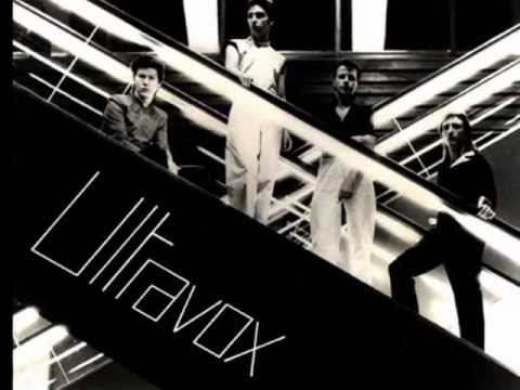 "Ultravox-Sleepwalk ""Live at the Hammersmith Odeon 1980"" a production of Pejman & ThePeace4everyone"