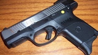 Ruger SR9c - Break Down and Reassembly