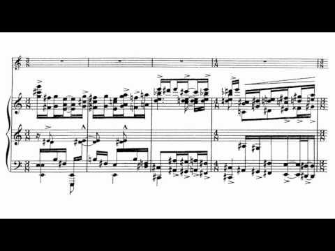 Charles Ives - Violin Sonata No. 4