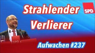 Aufwachen #237: Bundestagswahl 2017 & Elefantenrunde (mit Tyler)