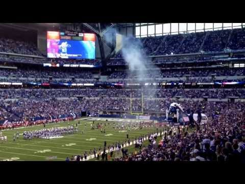 Indianapolis Colts Introduction