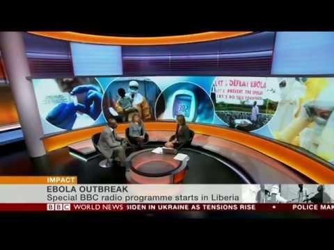 Descargar Radio Show Providing Liberia with Support on Ebola - BBC Media Action