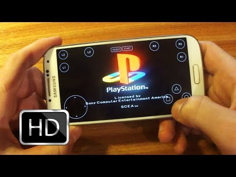How To Get PlayStation Games On An Android Phone Vol. 2
