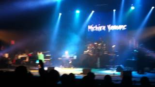 Michiru Yamane Live - Crystal Teardrops