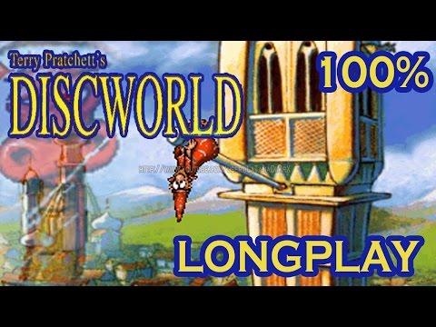 [ ITA ] Discworld PC 100% Longplay [ HD ]