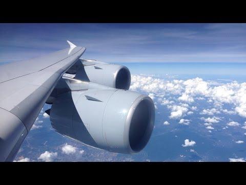 Lufthansa Airbus A380 Frankfurt - Singapore (D-AIMI)