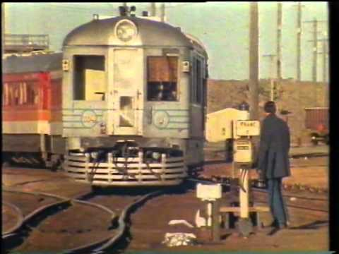 Rails Around Australia - Episode 5 - 1987