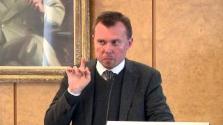 "CGEG: The Crimean War and ""A New World Order"""