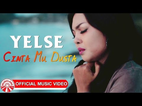 Free Download Yelse - Cinta Mu Dusta [official Music Video Hd] Mp3 dan Mp4