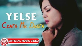 Gambar cover Yelse - Cinta Mu Dusta [Official Music Video HD]