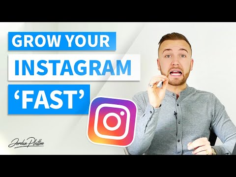 How To Increase Followers On Instagram 'FAST' in 2020