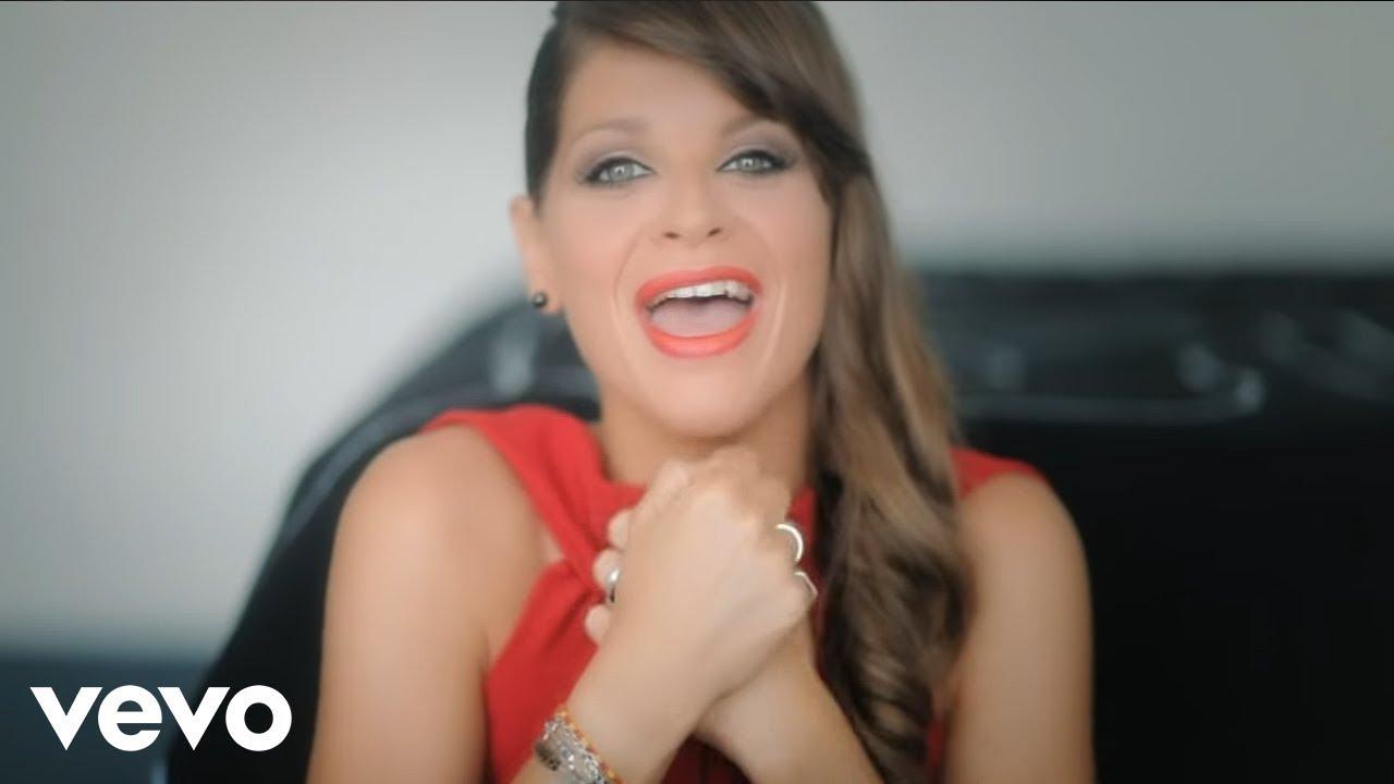 Alessandra Amoroso - Amore puro (Videoclip)