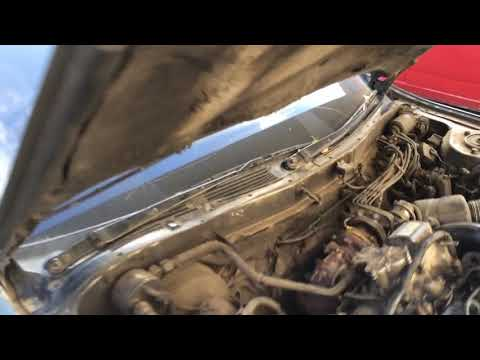Тойота 2ct дизель настройка мотора и тнвд часть 2