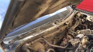 Тойота 2ct дизель налаштування двигуна і тнвд частина 2