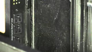 Carlton Trunk Tv Lift Cabinet
