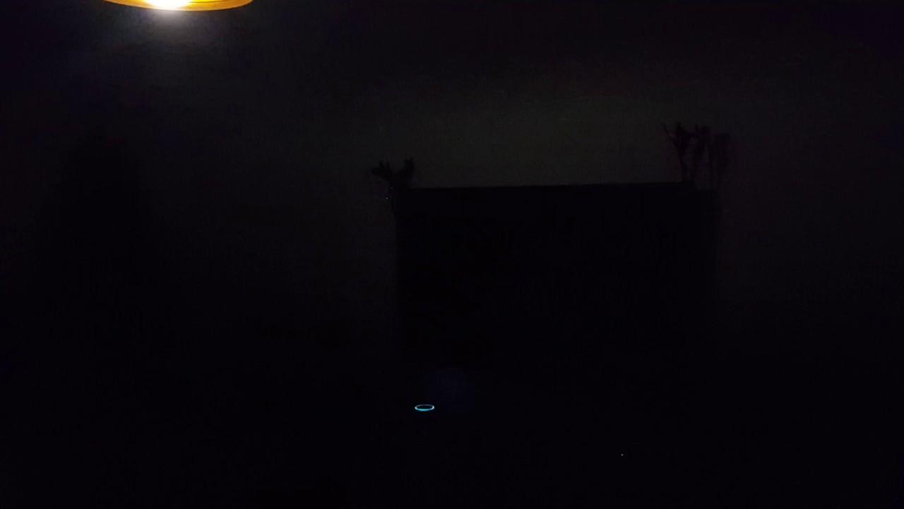 Xiaomi Yeelight Alexa