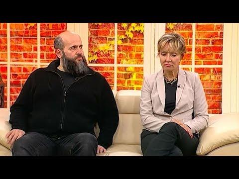 POSLE RUCKA - Kosovo je srce Srbije - Incident u Kosovskoj Mitrovici - (TV Happy 27.03.2018)