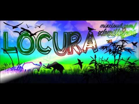 zeba villegas + locura @ Ecuador [TECHNO-MINIMAL-TECH-HOUSE]