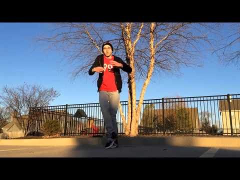 Music With Dance By Kelvin Martin Shoot With Apple iPhone 6 Plus