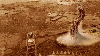 5 Insane Mars Discoveries That Science Cannot Explain.