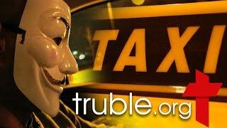 Rrëfimi i një taksisti   Pjesa 2