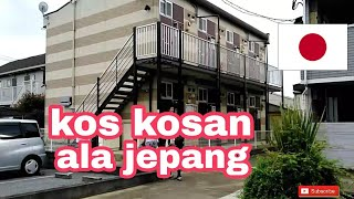 Download lagu kos kosan ala jepang MP3