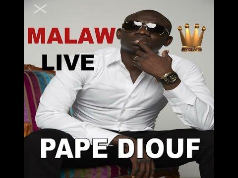 PAPE DIOUF Malaw  feat Baye Babou Exclusivité