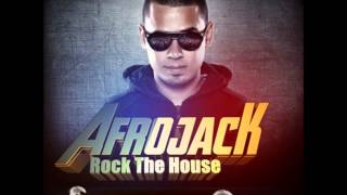 Afrojack - Rock The House (Official Music Video) bass boosted