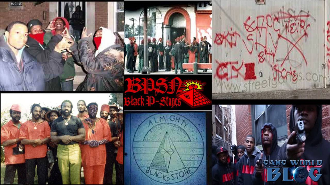 chicago gangs and history