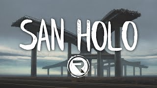 San Holo - lift me from the ground (ft. Sofie Winterson)