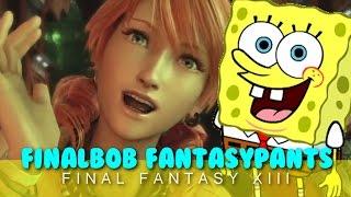 [GMVA] BBT | Finalbob Fantasypants
