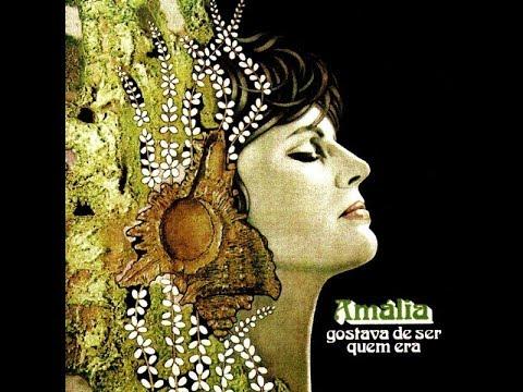 Amalia Rodrigues - Ai Mouraria