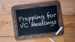 Ask Jay - Everything You Need To Know About VC Meetings